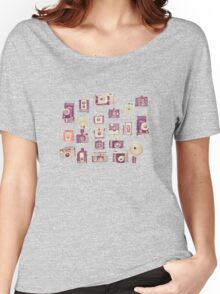 The Collector Women's Relaxed Fit T-Shirt