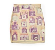The Collector Pencil Skirt