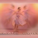 Little Angel © Pink Ballerina by Vicki Ferrari