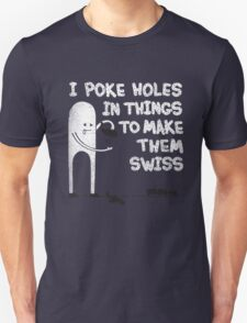 Swiss Happens! T-Shirt