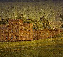 Ugbrooke House by Catherine Hamilton-Veal  ©