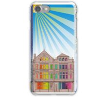 Cookes Building Cookeies iPhone Case/Skin