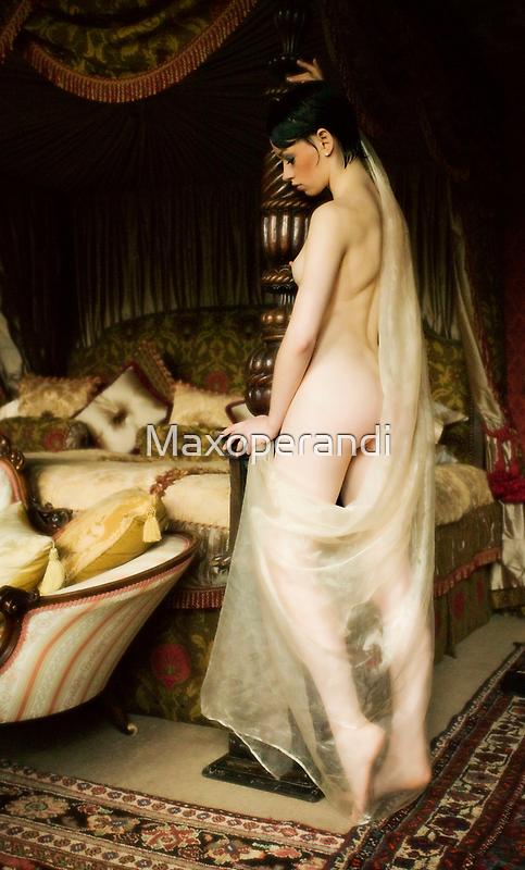 Romancing the Light by Maxoperandi