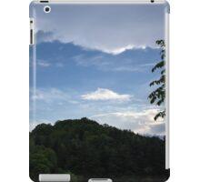 Layered Landscape iPad Case/Skin