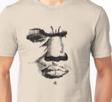Angry Mob Unisex T-Shirt