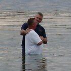 Baptism by Erin Jackson