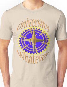 University Of Whatever T-Shirt