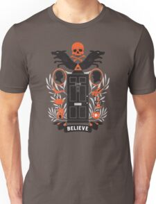 221B Baker Street T-Shirt