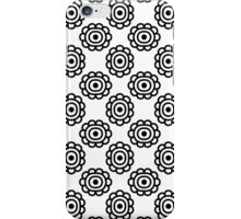 Ornamental seamless pattern iPhone Case/Skin