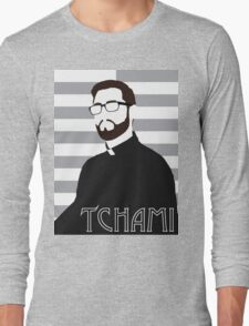Tchami Long Sleeve T-Shirt