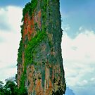 Giant Rock Outcrop by mrthink