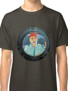 Porthole Steve Classic T-Shirt