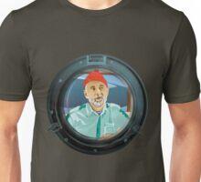 Porthole Steve Unisex T-Shirt