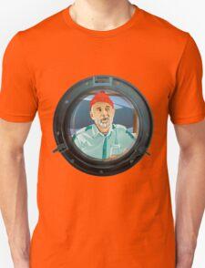 Porthole Steve T-Shirt
