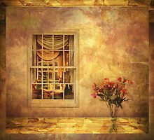 Room with a View by Jessica Jenney