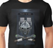 Jolly Timelord Unisex T-Shirt
