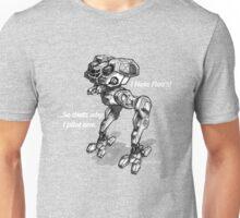 flea Unisex T-Shirt