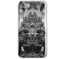 Lord Lycan iPhone Case/Skin