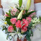 Jessica's Flowers by Wanda Raines