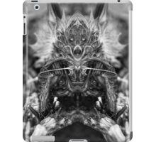Lord Lycan iPad Case/Skin