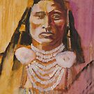 Medicine Crow by Sandy Taylor