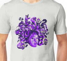 Beetlejuice Medusa Unisex T-Shirt
