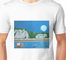 Ballintoy Antrim coast Ireland Unisex T-Shirt
