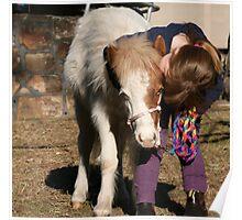 Pony Whisperer Poster