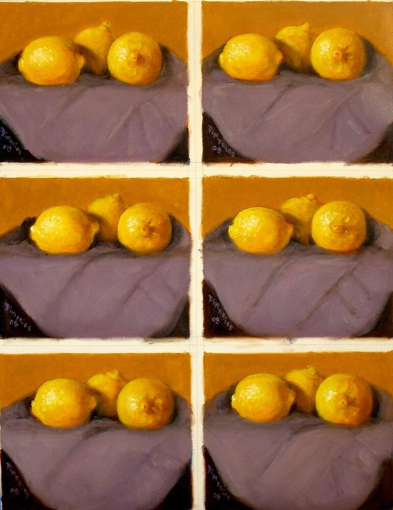 Redundant Lemons by Donelli J.  DiMaria