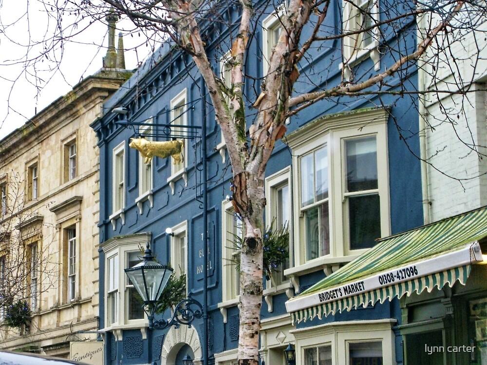 Bridport Street , Dorset UK by lynn carter