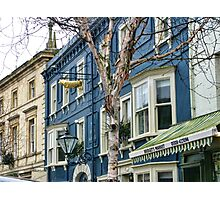 Bridport Street , Dorset UK Photographic Print