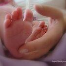 Happy Feet by Susan Vinson