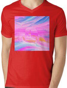 Speak softly love- Abstract ART + Product Design Mens V-Neck T-Shirt