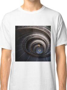 Bramante Staircase Classic T-Shirt