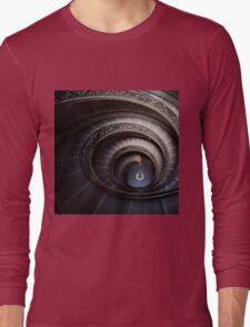 Bramante Staircase Long Sleeve T-Shirt