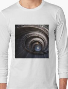Bramante Staircase Long Sleeve T-Shirt