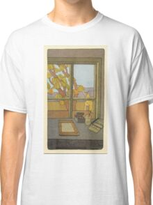 BRIAN ENO - BEFORE AND AFTER SCIENCE - PRINT 2 Classic T-Shirt