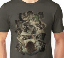 Zed's Drawings Unisex T-Shirt