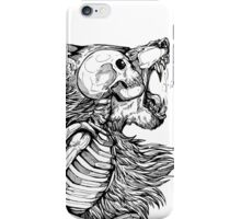 Lilith's Brethren Inks iPhone Case/Skin