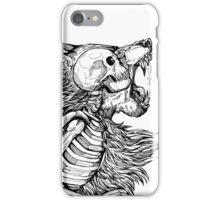 Lilith's Brethren Inks iPhone Case/Skin