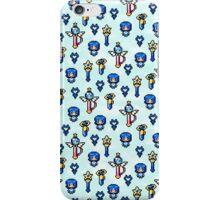 Sailor Mecury - Blue iPhone Case/Skin