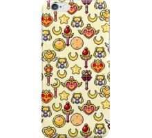 Sailor Moon - Yellow iPhone Case/Skin