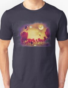 Fairy and Tulips 2 T-Shirt
