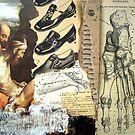 EMPEZAR CON EL PIE DERECHO (to start with the right foot) by Alvaro Sánchez