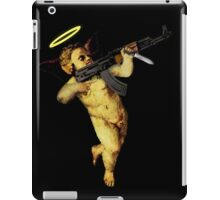 Meet My Guardian Angel iPad Case/Skin