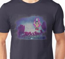 Fairy and Tulips 3 Unisex T-Shirt
