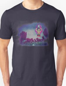 Fairy and Tulips 3 T-Shirt