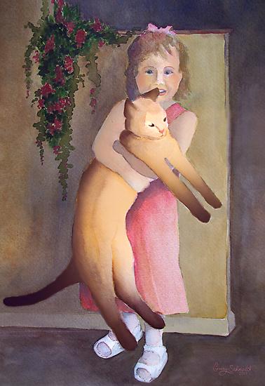 First Love by Ginny Schmidt