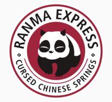 Ranma Express by merimeaux