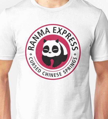 Ranma Express Unisex T-Shirt